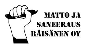 Matto ja Saneeraus Räisänen Oy